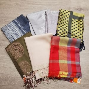 *FREE* w/ Purchase or $12 for each scarf